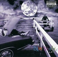Eminem - The Slim Shady LP - New Double Vinyl LP