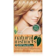 Clairol Natural Instincts Hair Dye - 09 Light Blond