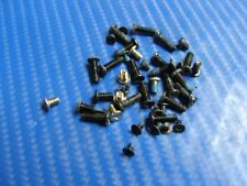 "Acer Aspire 7741Z-4839 17.3"" Genuine Screw Set Screws for Repair ScrewSet ER*"