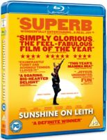 Sunshine On Leith Nuevo Sellado Blu-Ray