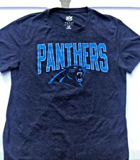 NIKE Carolina Panthers TShirt NFL TEAM APPAREL Dark Gray Mens Large Football SEC
