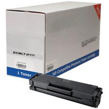 Toner MLT-D111S/L Compatibile Stampante Laser Samsung SL-M2020W M2022/W M2070/FW
