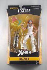 Marvel Legends Series Dazzler 6-inch X-Men Marvel's Warlock Series
