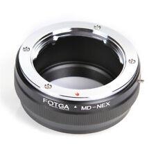 Fotga Minolta MD Lens to Sony E-mount NEX NEX5 NEX7 NEX5N NEXC3 NEX-VG10 Adapter