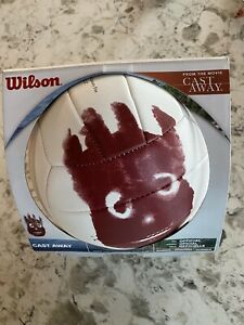 Avp Wilson Cast Away Volleyball