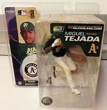 Miguel Tejada Oakland A's 2003 McFarlanes SportsPicks _ NEVER OPENED