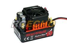 SKYRC TORO SC120 Short Course Brushless Motor 120A ESC Speed Controller SL764