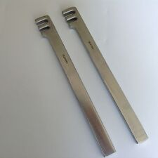 Nice New 2 units Mini Bending Irons Veterinary orthopedics surgical Instruments