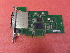 IBM 31P1811 AH10 2145-AH10 4 PORT 8GB FC PCI CARD w/ 4x 8GB SFP