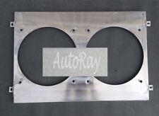 Aluminum Shroud For Holden & Chevy HQ HJ HX HZ 253 & 308 V8