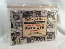 Patriots Football History 2009 The New York Times