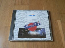 Francofolies 91, Rare CD Hors Commerce, Johnny Hallyday, Thiefaine, Personne NEW