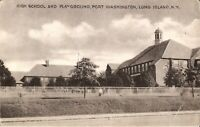Port Washington, NEW YORK - High School - Nassau County, LI