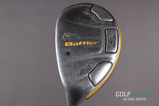 Cobra Baffler TWS Hybrid 4 23° Stiff Left-Handed Graphite Golf Club #975