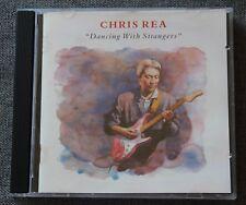 Chris Rea, dancing with strangers, CD
