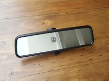 Vw Transporter T5 / T6 / Caddy 2K / Golf Mk4 / Passat Rear View Mirror - Black
