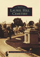 "Photo 1934 SF Calif /""Entrance Laurel Hill Cemetery/"""