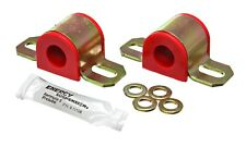 Energy Suspension Sway Bar Bushing Set Red Front/Rear For 95-04 Toyota #9.5123R