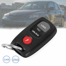 Replacement for Mazda 3 -2007 2008 2009 Keyless Entry Remote Key Fob