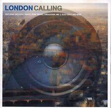 Various Artists - London Calling (CD)
