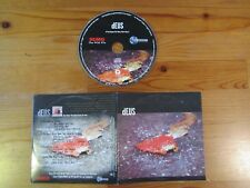 mini cd dEUS - Humo