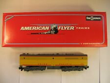 """American Flyer 6-48119 """"UNION PACIFIC"""" PB-1 NON-POWERED ENGINE """"NEW"""" in ORIG BOX"""