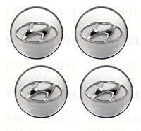 [Hyundai]4EA  HYUNDAI ELANTRA,tucson ix35,i30 Wheel Center Hub Caps ,52960-2S250