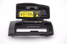 Nikon D300 CF Memory Card Chamber Lid/Door/Cover With Frame Replacement Part