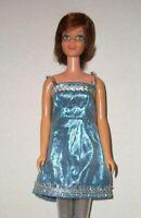 VINTAGE Barbie FRANCIE CASEY DOLL STRAIGHT WAIST LEGS JAPAN 1960S DRESSED OOAK