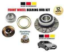 Per BMW 3 E36 1992-1999 M3 316 318 320 323 325 Anteriore Cuscinetto Ruota HUB Kit