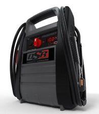 Schumacher 12/24 Volt Pro Series 4400 Amp Jump Starter DSR115