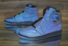 Air Jordan 1 High Zoom Fearless Basketball Shoes Multi-Color BV006-900 Men's NEW