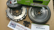 VALEO 4PC Clutch kit flywheel Solido Ford Transit tourneo Connect FOCUS 1.8 TDCi