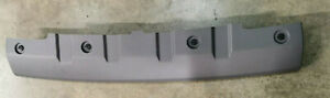 Genuine Land Rover Discovery 4 15-16 Front Bumper Tow Eye Cover - LR084190