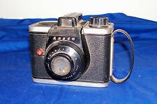 Vintage Camera Ansco Readyflash 620 Film Box Photo Photography Old Collectible