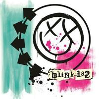 Blink-182 - Blink-182 (NEW 2 VINYL LP)