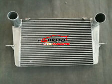 "FMIC Aluminum Intercooler Fits Ford Sierra RS Cosworth ESCORT RS500 3"" in/outlet"