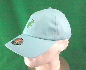 LOXAHATCHEE CLUB hat adjustable NEW! blue
