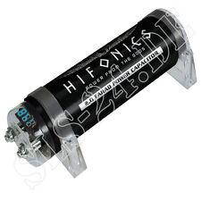 Hifonics HFC2000 Kondensator 2.0 Farad Pufferkondensator Power-Stabilizer B-Ware