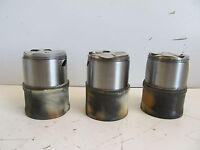 TRIUMPH SPEED TRIPLE 2010 1050 CYLINDER LINERS PFKL1198137 & PISTONS PFKL1197456