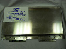 CONEX 14x7 INDUSTRIAL PLATE MAGNET STAINLESS STEEL EQUIPMENT SAVER
