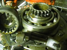 P6  BELARUS TRACTOR 250AS DIFFERENTIAL GEARS DIFF LOCK 300 T25 A2 250 a s as
