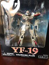 Macross Plus Yamato YF-19 Model 1/72