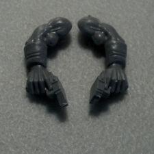 Warhammer 40k Ork Battlewagon Big Shoota Arm Bits A