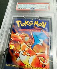 1st Edition Booster Pack Spanish Version 1999 Pokemon Base Set