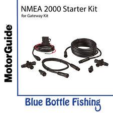 MotorGuide Xi5 NMEA 2000 Starter Kit