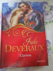 Clarissa,Roman von Jude Deveraux