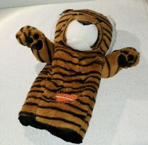 """Novelty Golf DRIVER Headcover - Plushy """"Tiger"""""""