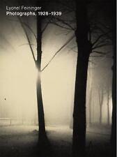 Lyonel Feininger: Photographs 1928-1939 by [Feininger, Lyonel] Muir, Laura