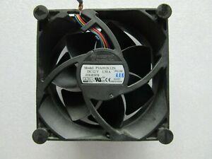 Dell T5810 T7810 Foxconn PVA092K12N Fan 12V 1.50A 4-Pin 92mm x 38mm 06YVJR